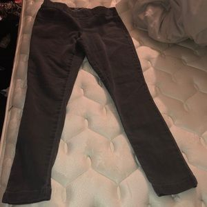 Faded Glory jegging 6